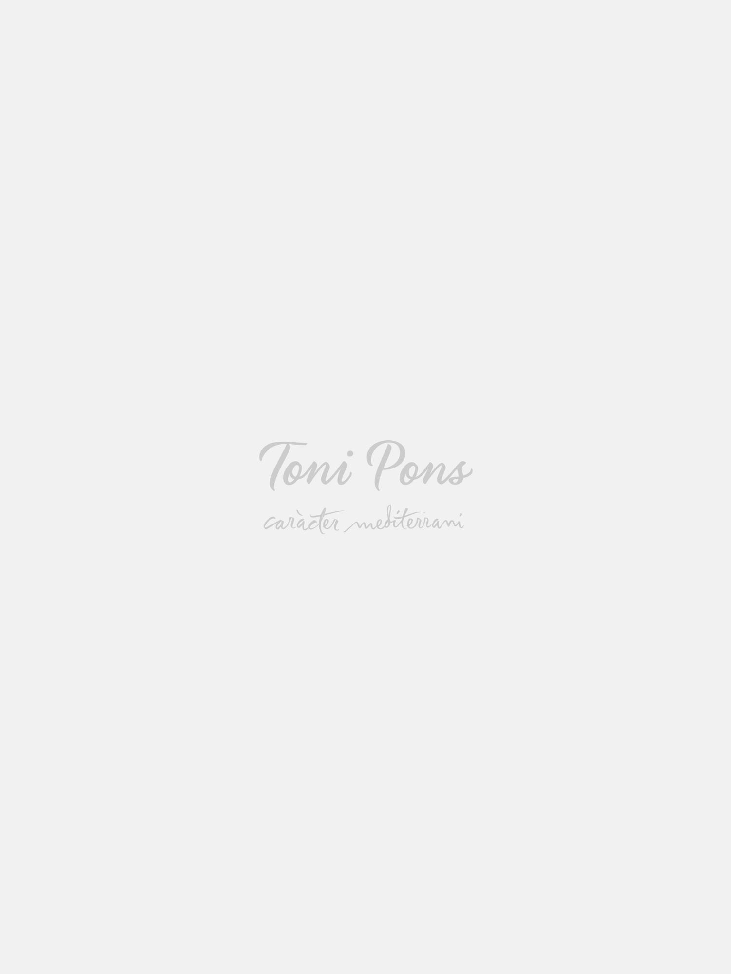 Toni Pons Croacia Espadrilles Noir BE9ATY4ex